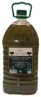 4 žlice ekstra djevičanskog maslinovog ulja Pago Piedrabuena