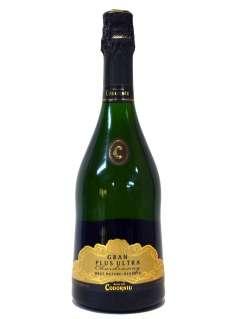 Bijel Codorníu Gran Plus Ultra Chardonnay