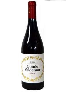 Crno vino Conde de Valdemar