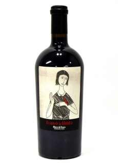 Crno vino El Canto de la Alondra