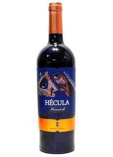 Crno vino Hécula