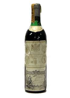 Crno vino Marqués de Riscal