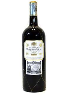 Crno vino Marqués de Riscal  (Magnum)