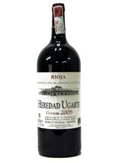 Crno vino Marqués de Vargas