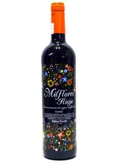Crno vino Milflores