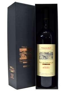 Crno vino Pago Carraovejas  (Magnum)