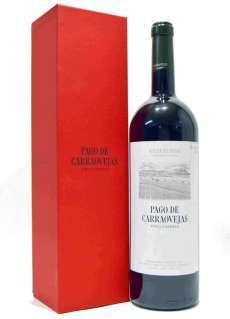 Crno vino Pago de Carraovejas (Magnum)
