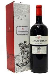 Crno vino Ramón Bilbao  (Magnum)