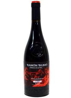 Crno vino Ramón Bilbao Viñedos de Altura