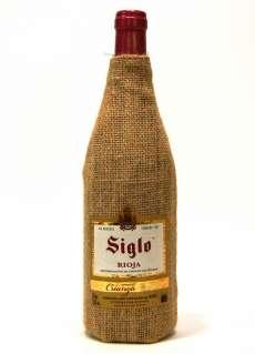 Crno vino Siglo Saco
