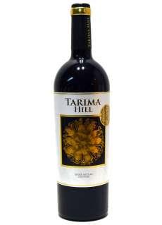 Crno vino Tarima Hill