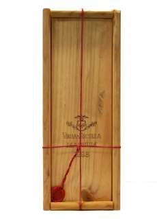 Crno vino Vega Sicilia Único (Magnum)