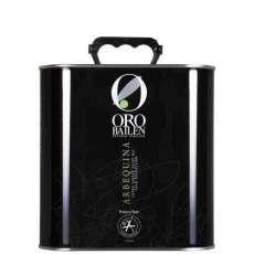 Ekstra djevičansko maslinovo ulje Oro Bailen, Reserva familiar, Arbequina