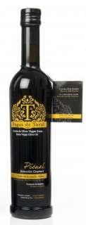 Ekstra djevičansko maslinovo ulje Pagos de Toral