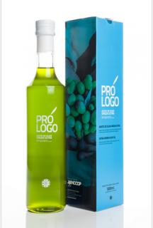 Ekstra djevičansko maslinovo ulje Prólogo