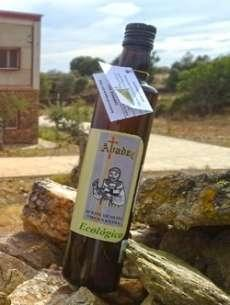 Maslinovo ulje Abade