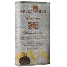 Maslinovo ulje Arbonaida, Esencias Tedeum