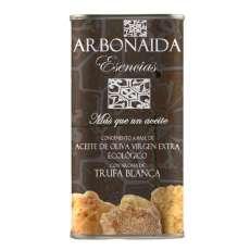 Maslinovo ulje Arbonaida, Esencias Trufa Blanca