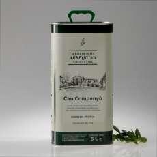 Maslinovo ulje Can Companyó