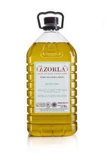 Maslinovo ulje Cazorla