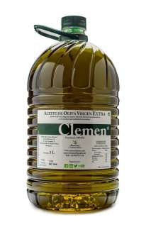 Maslinovo ulje Clemen, 5