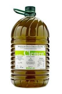 Maslinovo ulje Clemen, 5 en rama