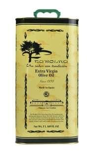 Maslinovo ulje Framoliva