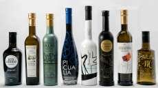 Maslinovo ulje Jaén Selection,  2018