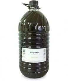 Maslinovo ulje Melgarejo, Cosecha Propia