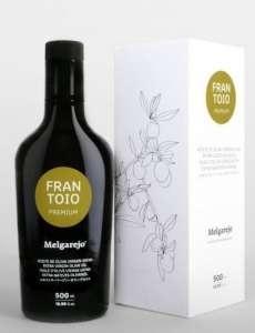 Maslinovo ulje Melgarejo, Premium Frantoio