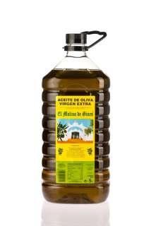 Maslinovo ulje Molino de Gines