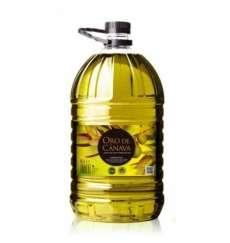 Maslinovo ulje Oro de Cánava