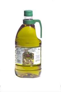 Maslinovo ulje Vallejo