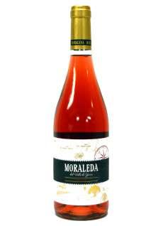 Rosé vino Moraleda Rosado